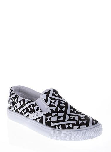 Lifestyle Ayakkabı-Pieces